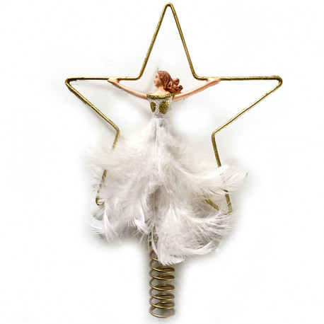 D083 Topstar for Christmastree
