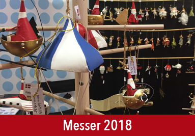Messe Christmasworld, Frankfurt 2016